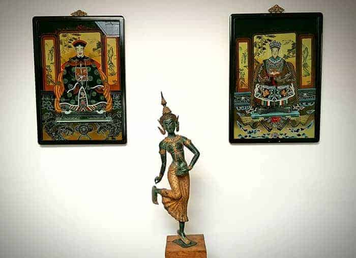 Asian art by Asian African Art