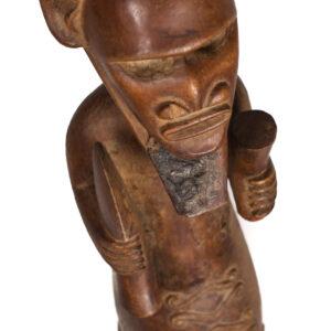 Power Figure - Wood - Babembe / Bembe - DR Congo